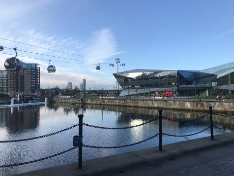 Victoria Dock Parkrun
