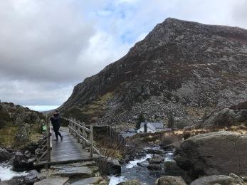 Snowdonia National Park, Wales